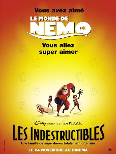 Les Indestructibles : Photo