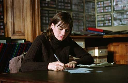 Dear Frankie : Photo Emily Mortimer, Shona Auerbach