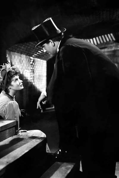 Dr. Jekyll et Mr. Hyde : Photo Spencer Tracy, Victor Fleming