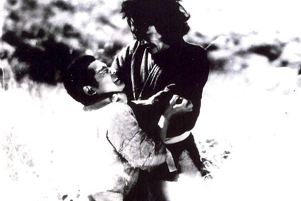 La Légende du grand judo : Photo