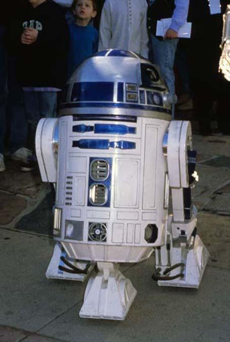 Star Wars : Episode IV - Un nouvel espoir (La Guerre des étoiles) : Photo