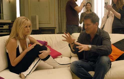 Moi, Peter Sellers : Photo Charlize Theron, Stephen Hopkins