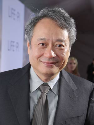 Affiche Ang Lee