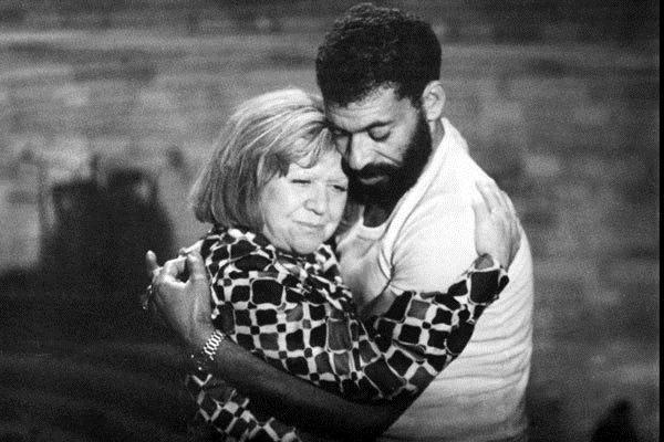 Tous les autres s'appellent Ali : Photo Rainer Werner Fassbinder