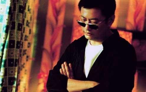 Eros : Photo Wong Kar-Wai