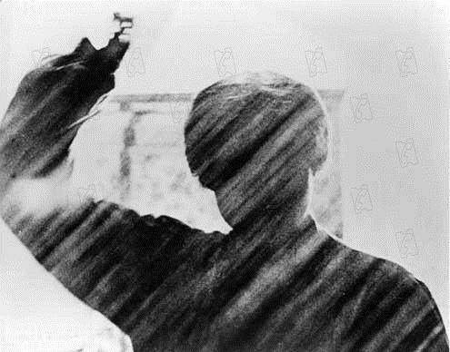 Psychose : Photo Anthony Perkins