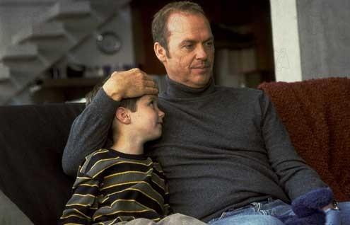 La Voix des morts : Photo Geoffrey Sax, Michael Keaton, Nicholas Elia