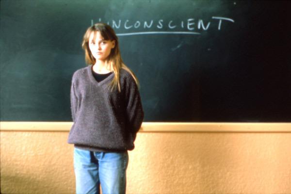 Noce blanche : Photo Jean-Claude Brisseau, Vanessa Paradis