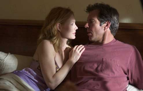 En bonne compagnie : Photo Dennis Quaid, Marg Helgenberger