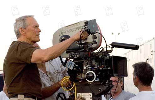Million Dollar Baby : Photo Clint Eastwood