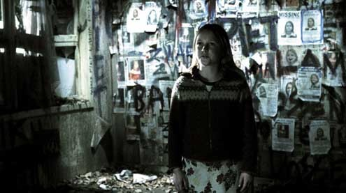 Boogeyman - La porte des cauchemars : Photo Skye McCole Bartusiak, Stephen T. Kay