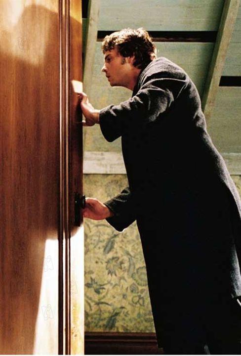Boogeyman - La porte des cauchemars : photo Barry Watson, Stephen T. Kay