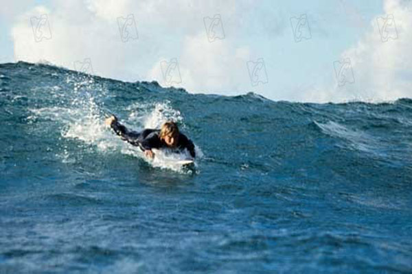Point break extrême limite : Photo Kathryn Bigelow, Patrick Swayze