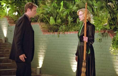 Ma sorcière bien-aimée : Photo Nicole Kidman, Nora Ephron, Will Ferrell