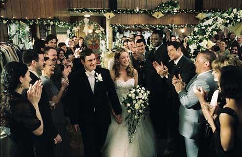 Piège de feu : Photo Jacinda Barrett, Jay Russell, Joaquin Phoenix, John Travolta