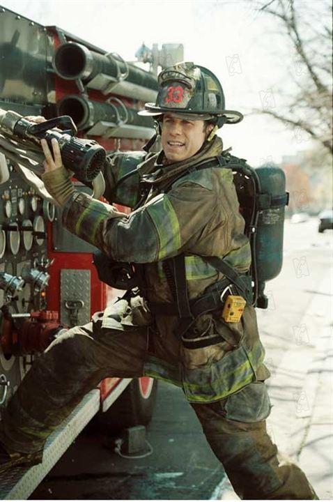 Piège de feu : Photo Jay Russell, John Travolta