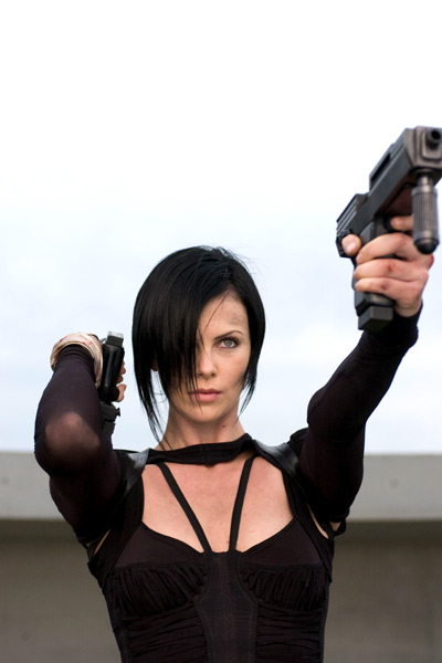 Æon Flux : Photo Charlize Theron