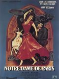 Affichette (film) - FILM - Notre-Dame-de-Paris : 3605