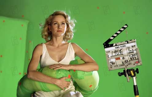 King Kong : Photo Naomi Watts