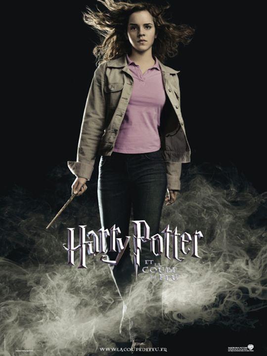 Affiche du film harry potter et la coupe de feu affiche 14 sur 26 allocin - Harry potter et la coupe de feu bande annonce vf ...
