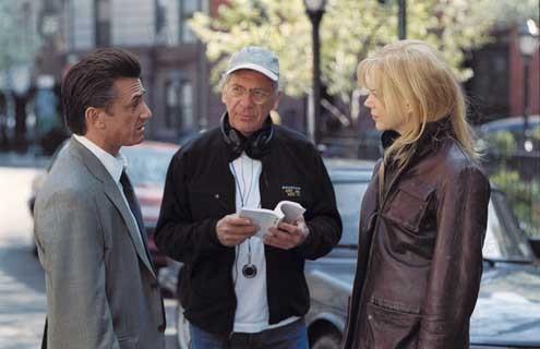 L'Interprète : Photo Nicole Kidman, Sean Penn, Sydney Pollack