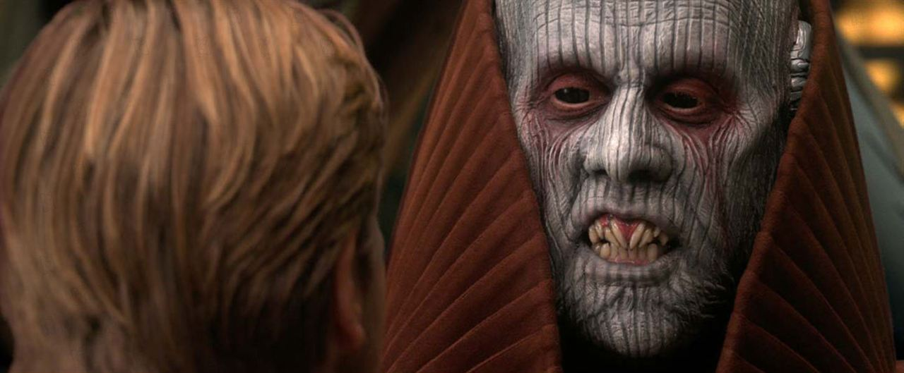 Star Wars : Episode III - La Revanche des Sith : Photo Bruce Spence, Ewan McGregor