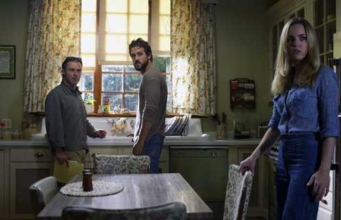 Amityville : Photo Andrew Douglas, Melissa George, Ryan Reynolds