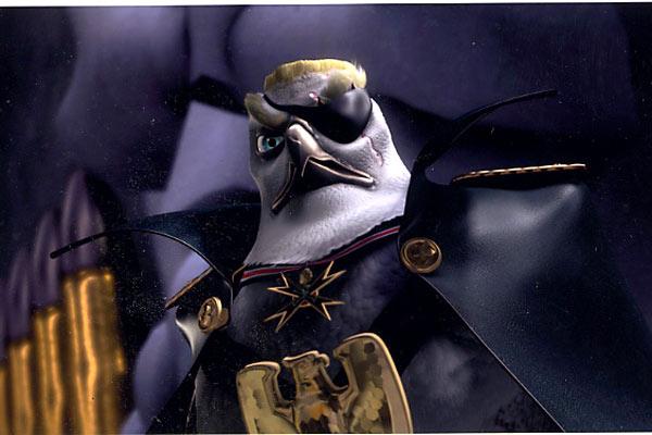Photo du film vaillant pigeon de combat photo 18 sur 20 allocin - Pigeon de combat ...