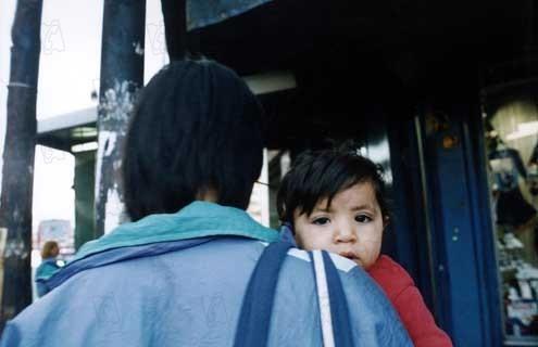 El cielito : Photo Leonardo Ramirez, Maria Victoria Menis