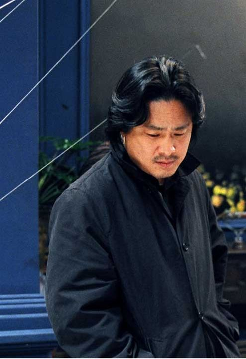 3 extrêmes : Photo Park Chan-Wook