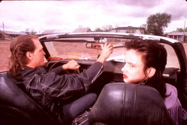 Tueurs nés : Photo Juliette Lewis, Oliver Stone, Woody Harrelson