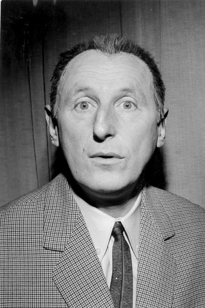 La Grande Frousse : Photo Bourvil, Jean-Pierre Mocky