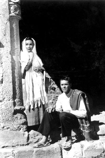 Dieu est mort : Photo Dolores del Río, Henry Fonda, John Ford