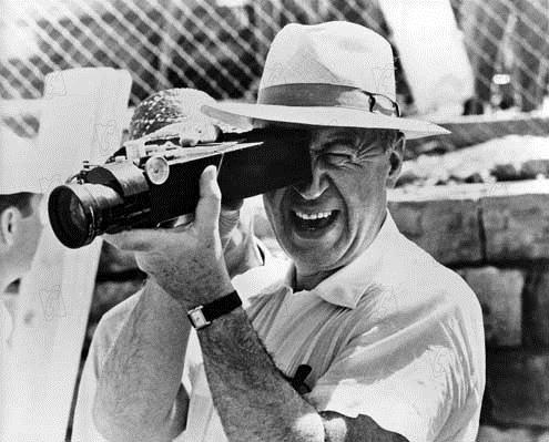 Photo Otto Preminger