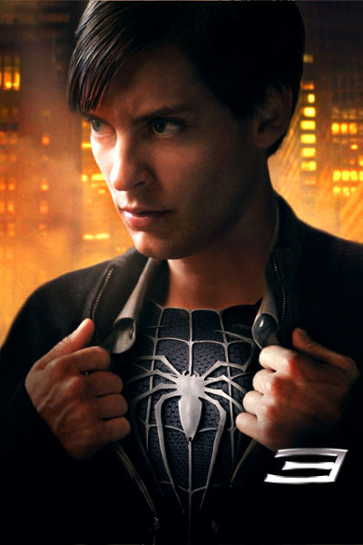 Spider-Man 3 : Photo Tobey Maguire