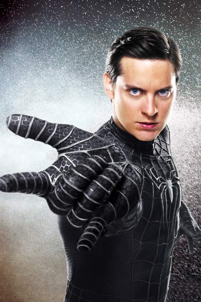 Spider-Man 3 : Photo Tobey Maguire