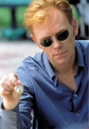 Les Experts : Miami : Photo David Caruso