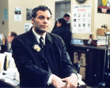 New York Section Criminelle : Photo Vincent D'Onofrio