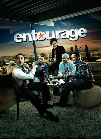 Entourage : Photo Adrian Grenier, Jeremy Piven, Jerry Ferrara, Kevin Connolly, Kevin Dillon