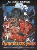 L'Aventure des Ewoks : la caravane de courage : Affiche