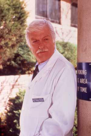 Diagnostic : Meurtre : Photo Dick Van Dyke