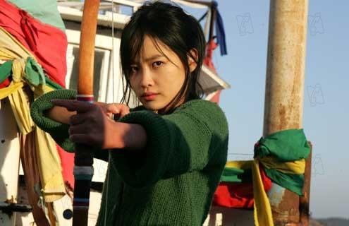 L'Arc : Photo Han Yeo-reum, Kim Ki-duk