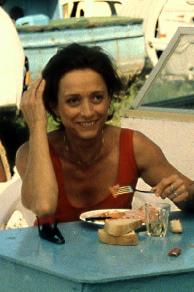 Photo Brigitte Roüan