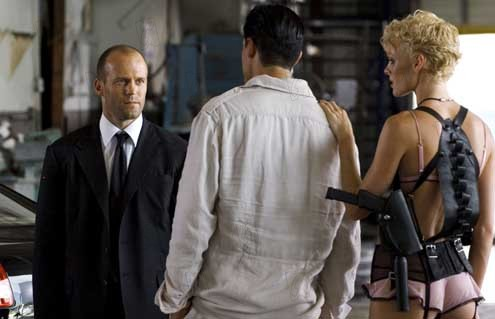 Le Transporteur II : Photo Jason Statham, Kate Nauta