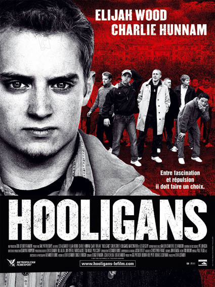 Hooligans : Photo Charlie Hunnam, Claire Forlani, Elijah Wood, Lexi Alexander, Marc Warren