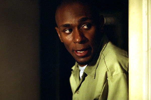 16 Blocs : Photo Richard Donner, Yasiin Bey