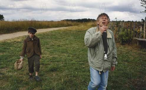 Oliver Twist : Photo Barney Clark, Roman Polanski
