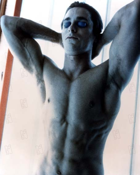 American Psycho : Photo Christian Bale