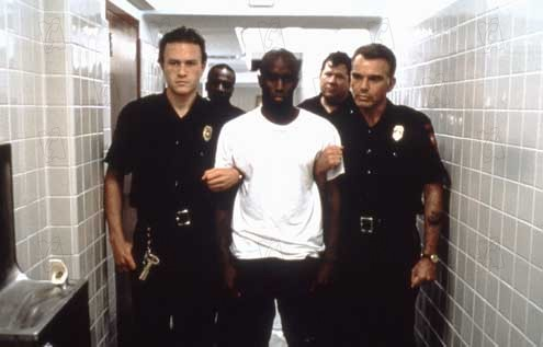 A l'ombre de la haine : Photo Billy Bob Thornton, Heath Ledger, Sean Combs