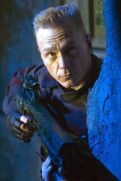Doom : Photo Andrzej Bartkowiak, Ben Daniels